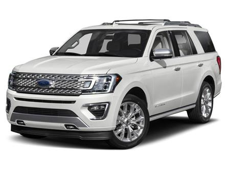 2020 Ford Expedition Platinum (Stk: ED26955) in Tilbury - Image 1 of 9