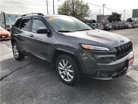 2018 Jeep Cherokee North (Stk: 2288A) in Windsor - Image 1 of 13