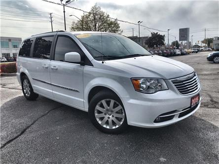 2015 Chrysler Town & Country Touring (Stk: 2877A) in Windsor - Image 1 of 14