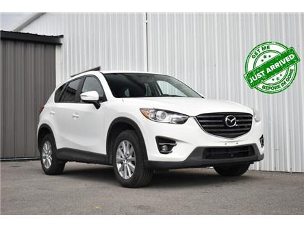 2016 Mazda CX-5 GS (Stk: NCP2125A) in Kingston - Image 1 of 27