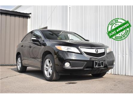 2015 Acura RDX Base (Stk: NCP2132A) in Kingston - Image 1 of 28