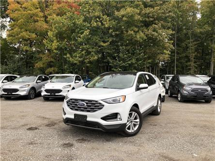 2020 Ford Edge SEL (Stk: ED20998) in Barrie - Image 1 of 16
