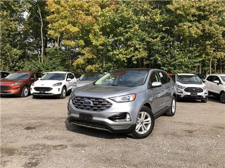 2020 Ford Edge SEL (Stk: ED20990) in Barrie - Image 1 of 16