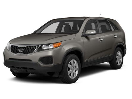 2013 Kia Sorento EX V6 (Stk: 948NBA) in Barrie - Image 1 of 7