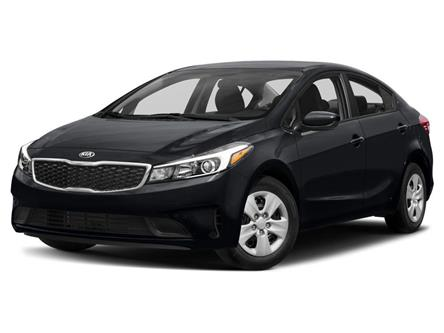 2017 Kia Forte LX (Stk: 971NBA) in Barrie - Image 1 of 9
