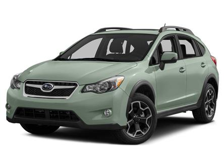 2014 Subaru XV Crosstrek Sport Package (Stk: U16295) in Scarborough - Image 1 of 10