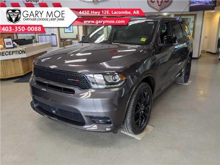 2020 Dodge Durango GT (Stk: F202523) in Lacombe - Image 1 of 15
