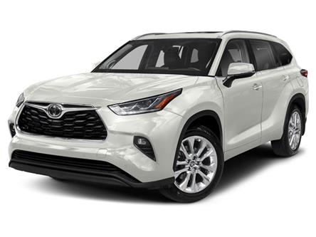 2021 Toyota Highlander Limited (Stk: N2145) in Timmins - Image 1 of 9