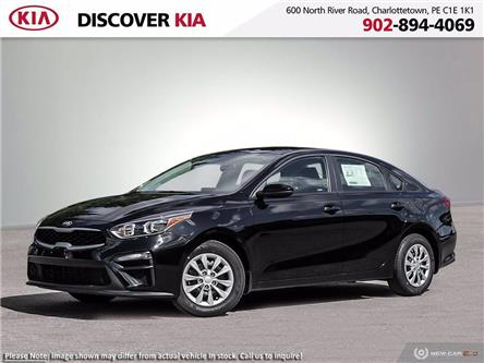 2021 Kia Forte LX (Stk: S6712A) in Charlottetown - Image 1 of 23