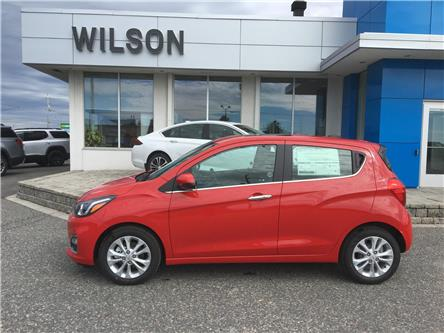 2021 Chevrolet Spark 2LT CVT (Stk: 21006) in Temiskaming Shores - Image 1 of 12
