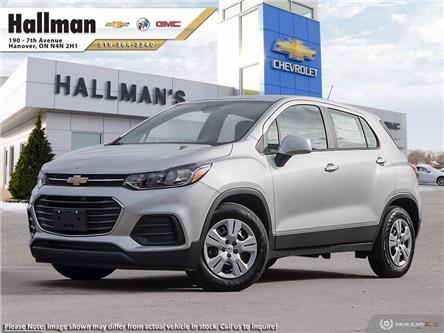 2021 Chevrolet Trax LS (Stk: 21005) in Hanover - Image 1 of 23