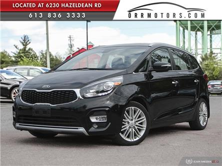 2017 Kia Rondo EX Luxury (Stk: 6204) in Stittsville - Image 1 of 27