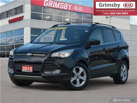2015 Ford Escape SE (Stk: U1866) in Grimsby - Image 1 of 25