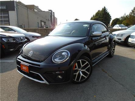 2017 Volkswagen Beetle 1.8 TSI Dune (Stk: P7580) in Toronto - Image 1 of 15