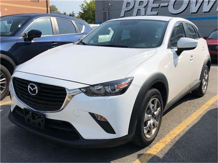 2016 Mazda CX-3 GX (Stk: P3023) in Toronto - Image 1 of 18