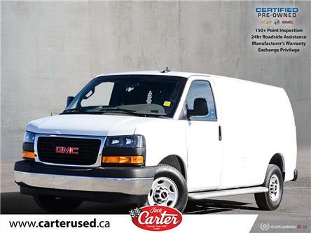 2019 GMC Savana 2500 Work Van (Stk: 78978L) in Calgary - Image 1 of 27