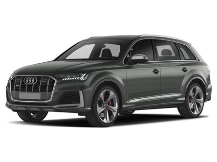 2020 Audi SQ7 4.0T (Stk: 53689) in Ottawa - Image 1 of 3