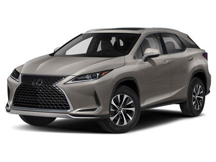 2021 Lexus RX 350 Base (Stk: P9039) in Ottawa - Image 1 of 9