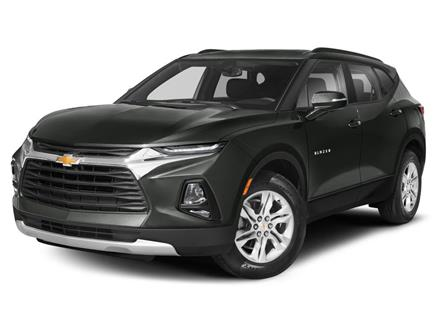 2020 Chevrolet Blazer True North (Stk: 20118) in Quesnel - Image 1 of 9