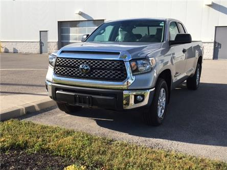2021 Toyota Tundra Base (Stk: TX006) in Cobourg - Image 1 of 8