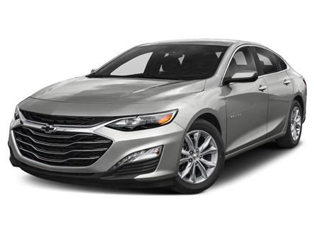 2019 Chevrolet Malibu LT (Stk: T19232) in Campbell River - Image 1 of 9
