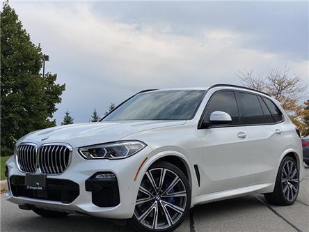2019 BMW X5 xDrive50i (Stk: B20138-1) in Barrie - Image 1 of 20