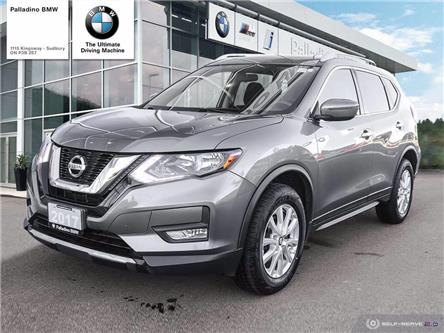 2017 Nissan Rogue SV (Stk: BC0006) in Sudbury - Image 1 of 26