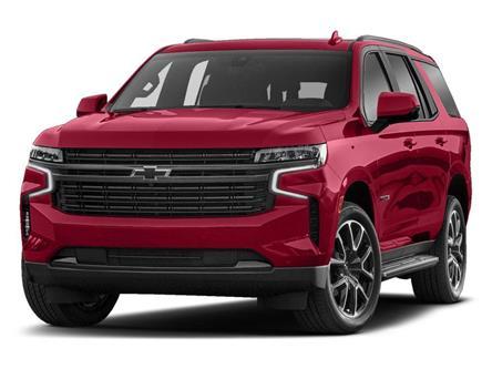 2021 Chevrolet Tahoe Premier (Stk: TC2740) in Stratford - Image 1 of 3