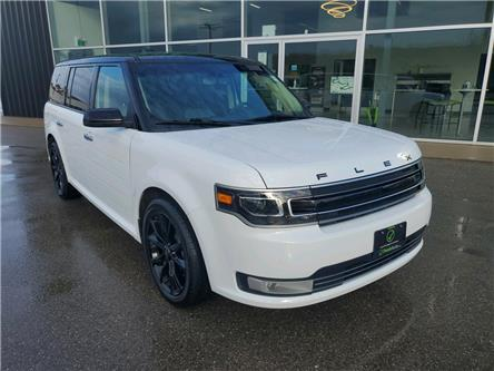 2019 Ford Flex Limited (Stk: DR5784 Ingersoll) in Ingersoll - Image 1 of 30