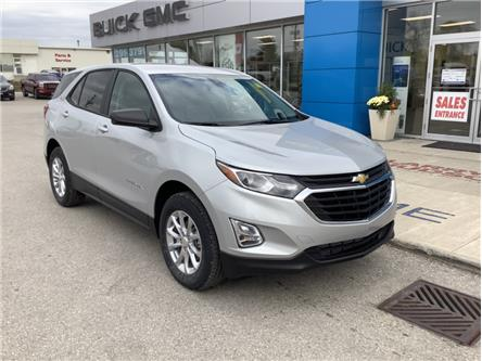2021 Chevrolet Equinox LS (Stk: 21-120) in Listowel - Image 1 of 15