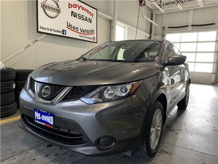 2018 Nissan Qashqai S (Stk: P0824) in Owen Sound - Image 1 of 12