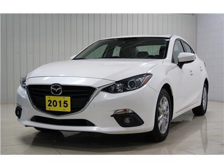 2015 Mazda Mazda3 GS (Stk: R20024B) in Sault Ste. Marie - Image 1 of 17