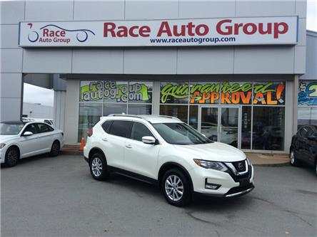 2019 Nissan Rogue SV (Stk: 17727) in Dartmouth - Image 1 of 18