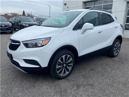 2021 Buick Encore Preferred (Stk: 21108) in Sioux Lookout - Image 1 of 6
