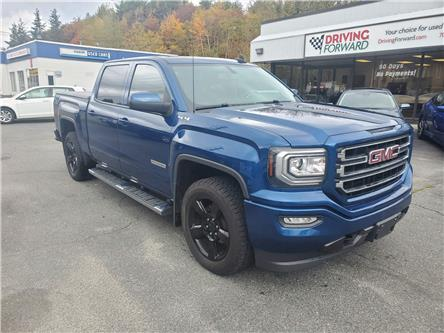 2018 GMC Sierra 1500 SLE (Stk: DF1829) in Sudbury - Image 1 of 20