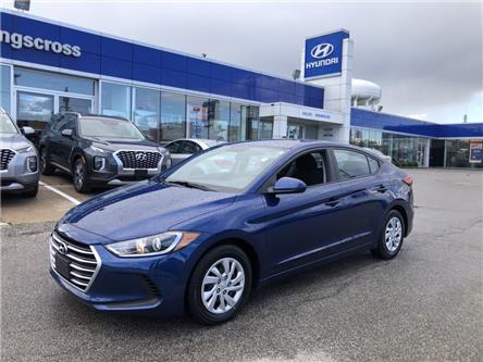 2017 Hyundai Elantra LE (Stk: 30072A) in Scarborough - Image 1 of 18
