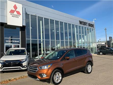 2017 Ford Escape SE (Stk: T20076A) in Edmonton - Image 1 of 23