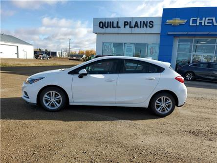 2017 Chevrolet Cruze Hatch LT Auto (Stk: 20T105A) in Wadena - Image 1 of 16