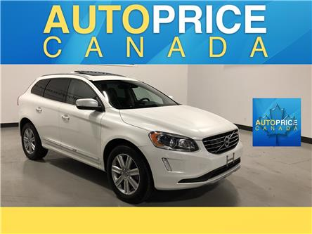 2017 Volvo XC60 T6 Drive-E Premier (Stk: W2088) in Mississauga - Image 1 of 25