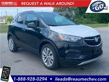 2020 Buick Encore Preferred (Stk: 20-0440) in LaSalle - Image 1 of 31