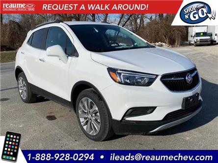 2020 Buick Encore Preferred (Stk: 20-0229) in LaSalle - Image 1 of 30