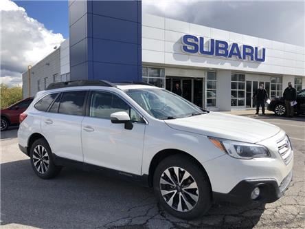 2016 Subaru Outback 3.6R Limited Package (Stk: P736) in Newmarket - Image 1 of 2