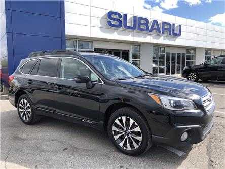 2017 Subaru Outback 3.6R Limited (Stk: P752) in Newmarket - Image 1 of 20