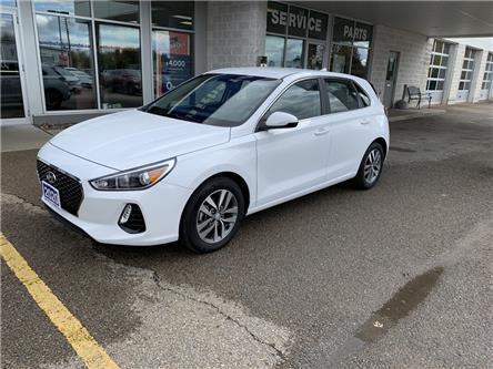 2020 Hyundai Elantra GT Preferred (Stk: P3206) in Smiths Falls - Image 1 of 11
