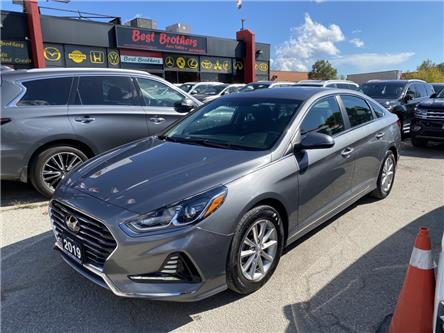 2019 Hyundai Sonata ESSENTIAL (Stk: 789603) in Toronto - Image 1 of 18