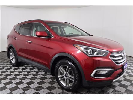 2018 Hyundai Santa Fe Sport 2.4 Base (Stk: 120-267A) in Huntsville - Image 1 of 26