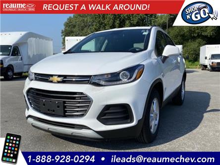 2021 Chevrolet Trax LT (Stk: 21-0021) in LaSalle - Image 1 of 6