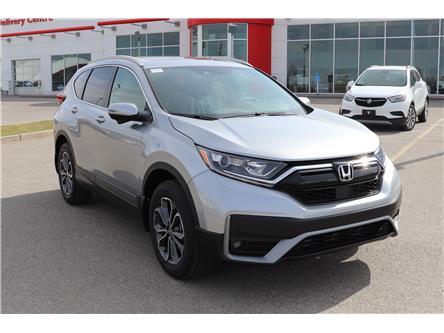 2020 Honda CR-V EX-L (Stk: 2200272) in Calgary - Image 1 of 10