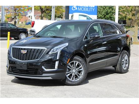 2021 Cadillac XT5 Premium Luxury (Stk: 3101317) in Toronto - Image 1 of 28