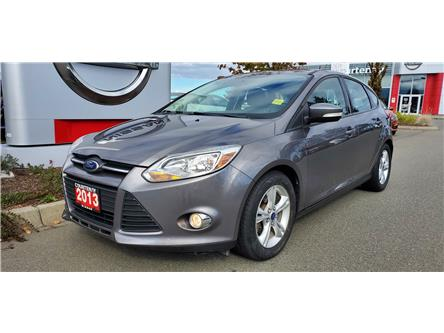 2013 Ford Focus SE (Stk: K2002A) in Courtenay - Image 1 of 9